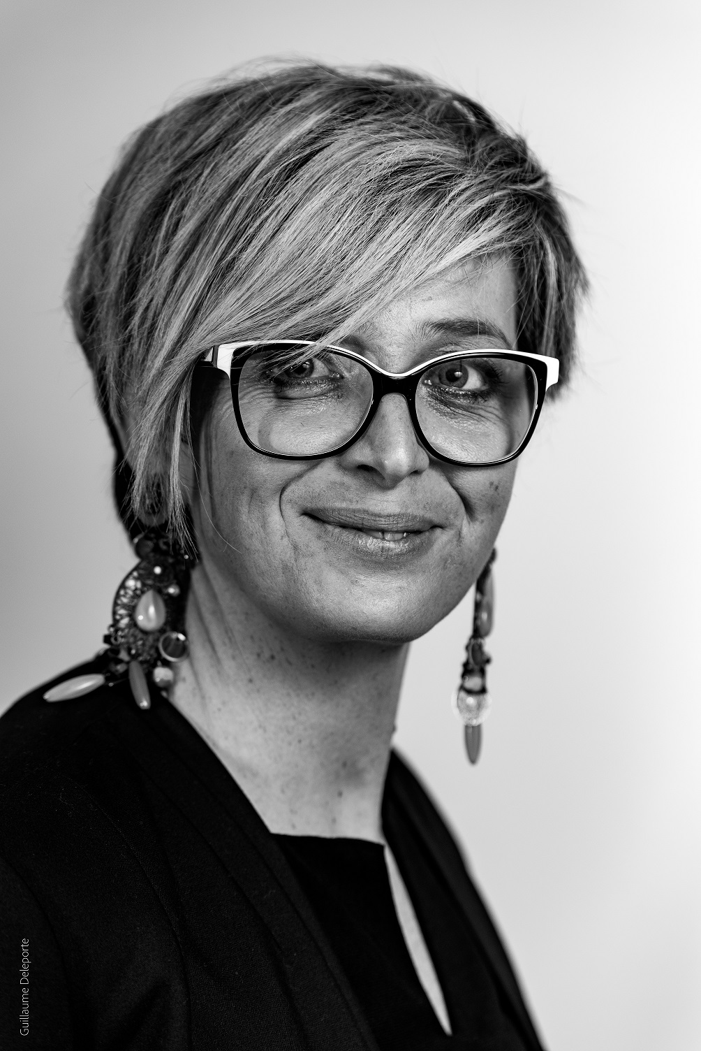 Anna DELMOTTE