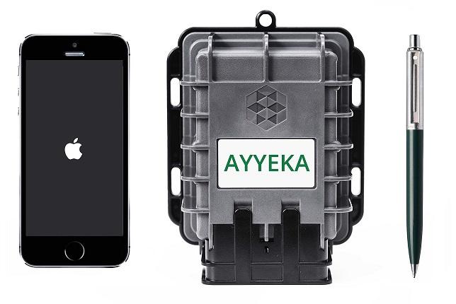 Ayyeka vs Pen & Phone_Ligth
